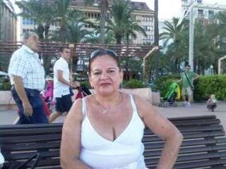 Busco trabajo como asistente del hogar en Alacant/Alicante (11656725