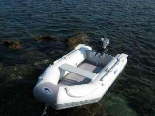 Barca Pesca Lancha Neumatica tipo Zodiac para Submarinismo, Buceo