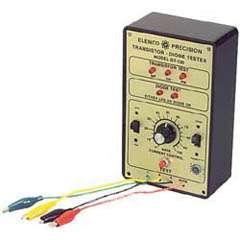 320 074 : Diode/Transistor Tester Kit