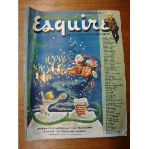 December 1945: Mackinlay; Lewis, Sinclair Esquire; Kantor: Books