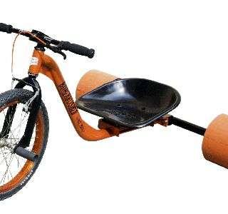 Drift trike, triciclo drift (11824309)    anuncios