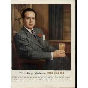 For Men of Distinction   Mr. Robert L. Smith, Distinguished Newspaper