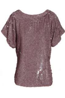 Alice + Olivia Keren sequined silk top   60% Off Now at THE OUTNET