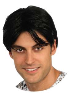 Charlie Sheen Wig   Funny Charlie Sheen Costume Accessories