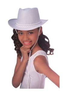 49934 our low price $ 7 97 in stock quantity white cowboy hat kids add