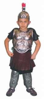 Kids Roman Armor Costume Set   Roman Costumes