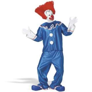 Bozo The Clown Adult Costume   Costumes, 19794