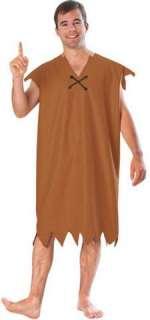 Flintstones   Barney Rubble (Adult Costume)