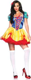 Snow White (Adult Costume)