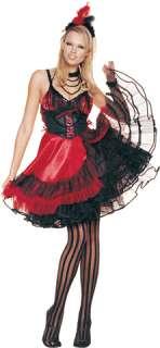 Saloon Girl (Adult Costume)