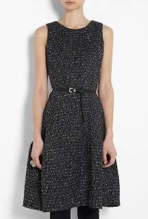 MICHAEL Michael Kors  Bubble Skirt Dress by MICHAEL Michael Kors