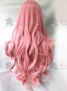 Vocaloid Luka Megurine Magnet Cosplay Wig Sales at Miccostumes For