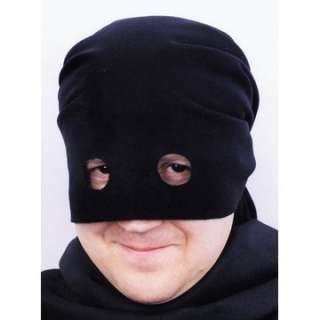 Bandit Head Scarf   Zorro Costume Accessories   15BB32