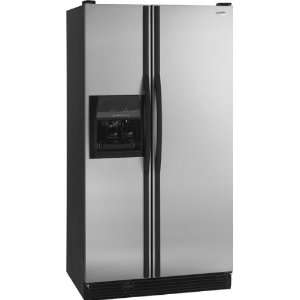 25.0 Cu. Ft. Side By Side ENERGY STAR Qualified Refrigerator