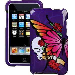 Case Cell Phone Protector for Apple iPod Touch iTouch II 2nd and 3rd