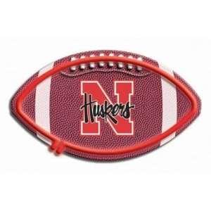 University of Nebraska Huskers Neon Football Light