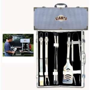 San Francisco Giants BBQ Set