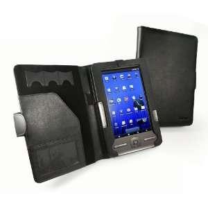 Folio Veggie Leather case cover for Archos 70 e reader Electronics