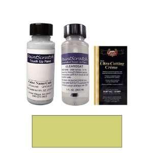 Gold Metallic Paint Bottle Kit for 2005 Aston Martin All Models (1333