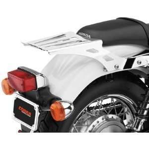 Solo Luggage Rack for 2010 2011 Honda VT750RS Shadow RS Automotive
