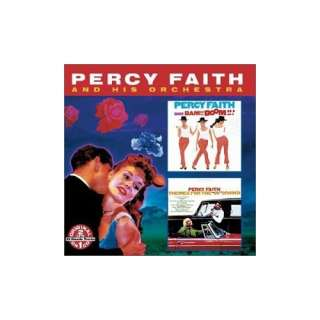 Bim Bam Boom/Themes for the In Crowd Percy Faith
