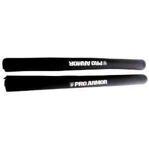 Pro Armor Y074055 Roll Cage Roof Pad Set   Pack of 2