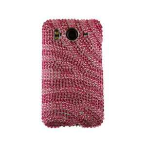Hard Plastic Phone Protector Snap on Two Piece Cover Case
