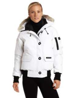 Canada Goose Womens Chilliwack Bomber Clothing