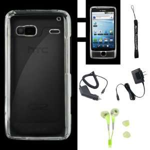 Clear High Quality HD Noise Filter Ear buds Cell Phones & Accessories