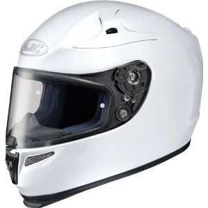 RPS 10 Full Face Motorcycle Helmet White Medium M 1550 143 Automotive