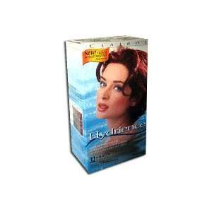 Clairol Hydrience Hibiscus Dark Red Hair Color #32: Beauty