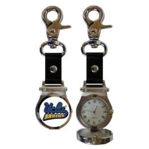 UCLA Bruins Photodome Clip On Watch   NCAA College Athletics   Fan