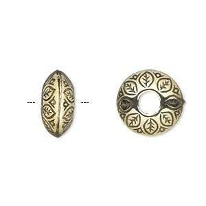 #7906 Copper coated ABS plastic with antiqued gold color