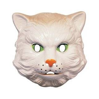 CHILD HALLOWEEN COSTUME CAT KITTY MASK [Toy] Everything Else