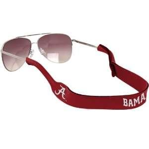 NCAA Croakies Alabama Crimson Tide Neoprene Retainer