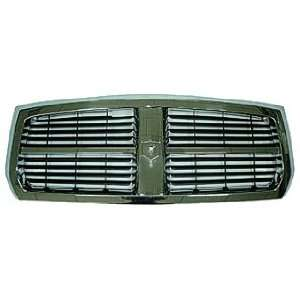 OE Replacement Dodge Dakota Grille Assembly (Partslink