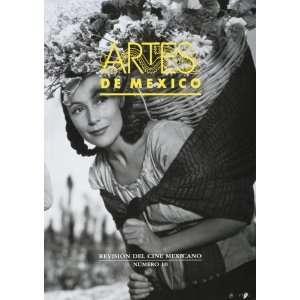Artes de Mexico # 10. Revision del cine mexicano / Mexican