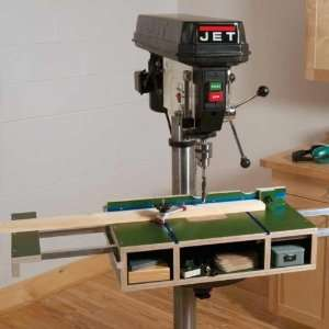 Woodcraft Magazine Drill Press Table Parts Kit