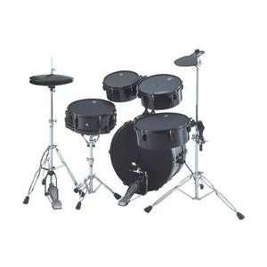 Pearl Rhythm Traveller 5 Piece Drum Set (Standard