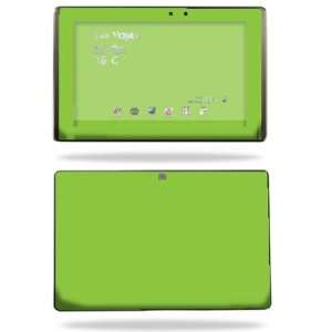 Cover for Asus Eee Pad Transformer TF101 Glossy Green Electronics