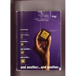 Pentium Family User's Manual Volume 3 Architecture and