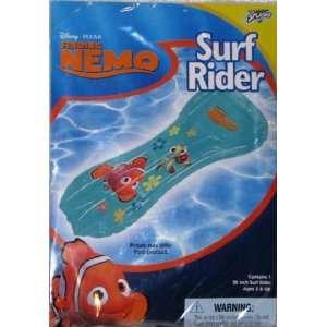 Disney Pixar Finding Nemo Surf Rider Raft  Toys & Games