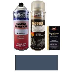 Poly Spray Can Paint Kit for 1963 Ford Fairlane (H (1963)) Automotive