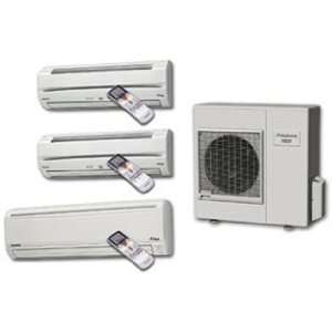 Friedrich M33TYF 33000 BTU Tri Zone Mini Split Air Conditioner