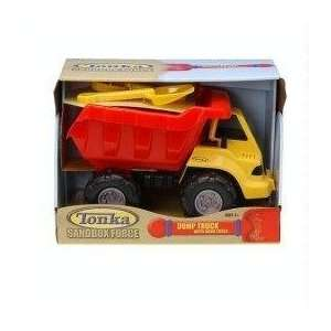 Tonka Force Dump Truck 1: Everything Else