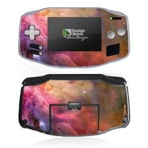 Design Skins for Nintendo Game Boy Advance   LL Ori und