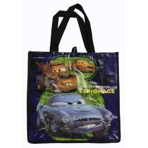 Cars Tote Bag   Disneys Cars Grocery Bag Toys & Games