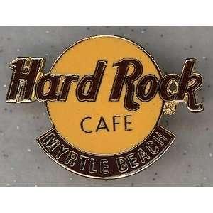 Hard Rock Cafe Pin 38880