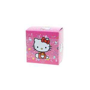 Hello Kitty   Stainless Steel Quartz Wrist Watch