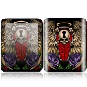 HP TouchPad Decal Skin Sticker   Traditional Tattoo 2
